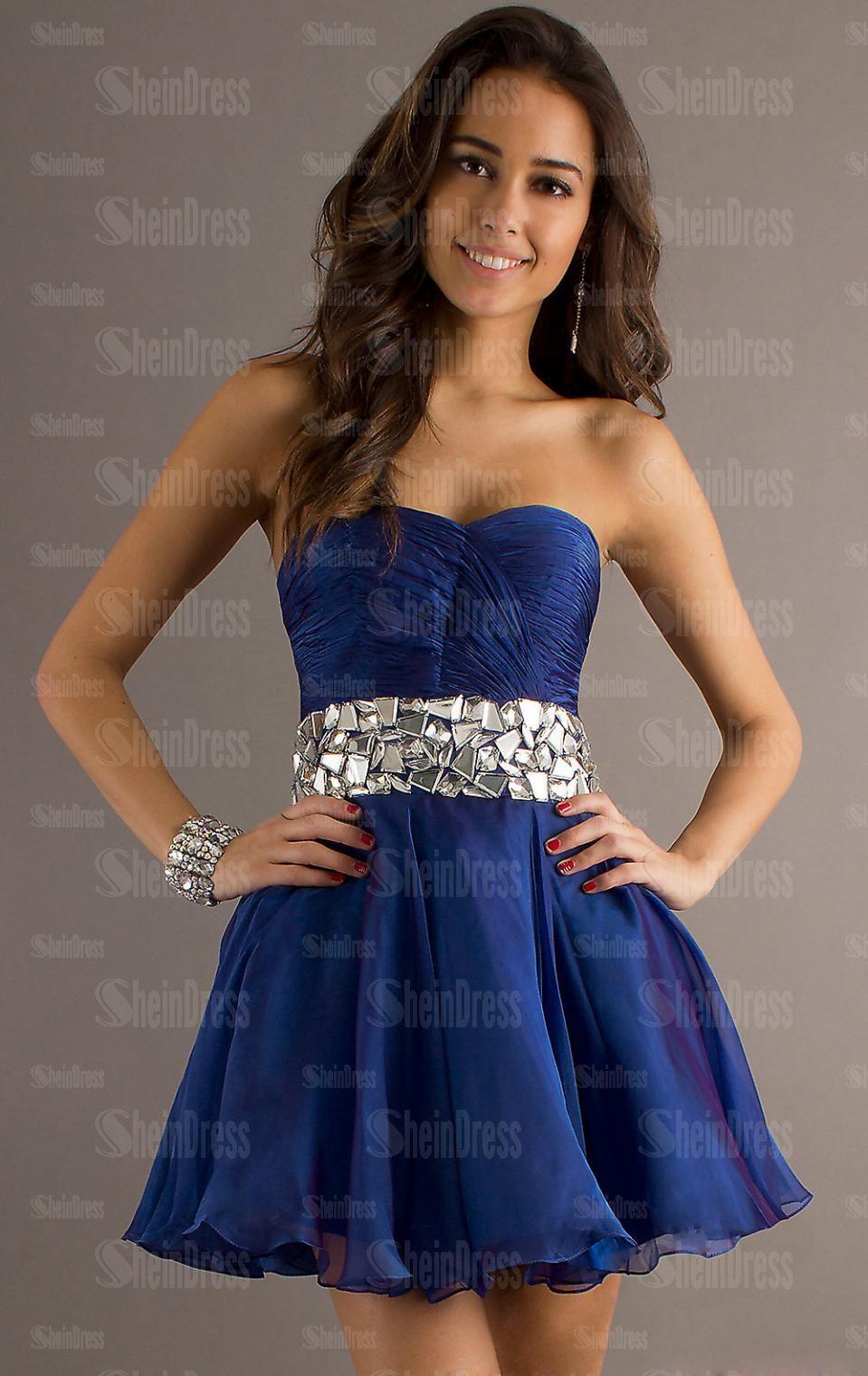 beautiful-short-pink-navy-cocktail-prom-dress-lfnah0027-7990-6.jpg ...