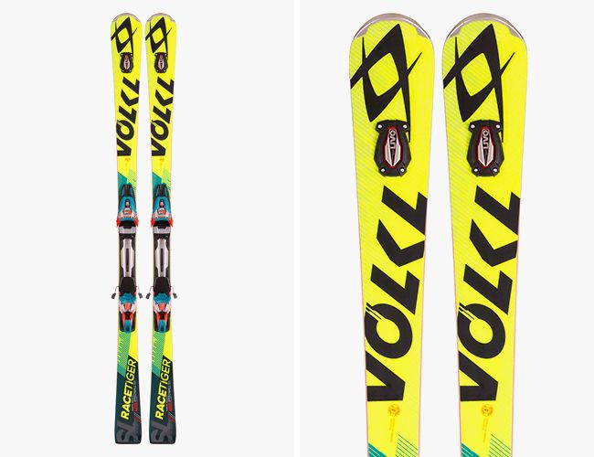 324b07741e The 10 Best Skis of Winter 2019