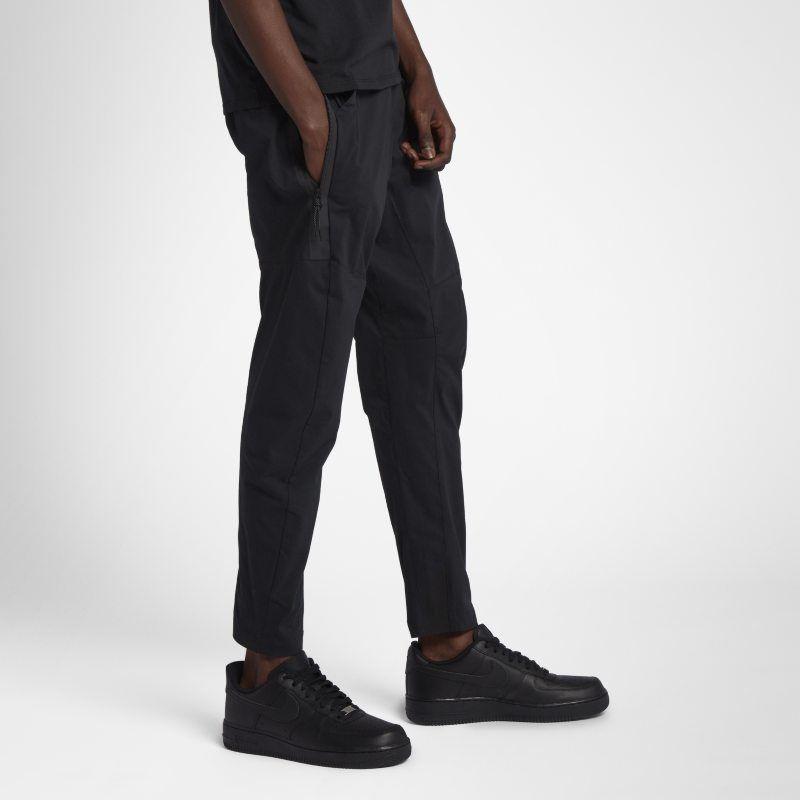 1f7c69399c Nike Sportswear Tech Pack Men's Trousers - Black   Products in 2019 ...