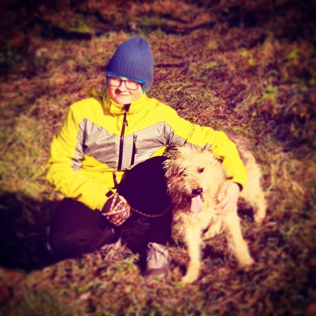 dogs  awesome  There are two excellent pet friendly hiking trails that you will want to visit. Grea