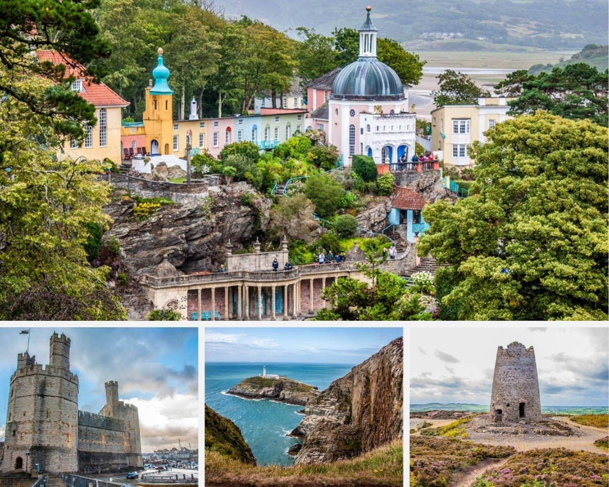 The Beauty of North Wales, UK in 13 Photos and Stories