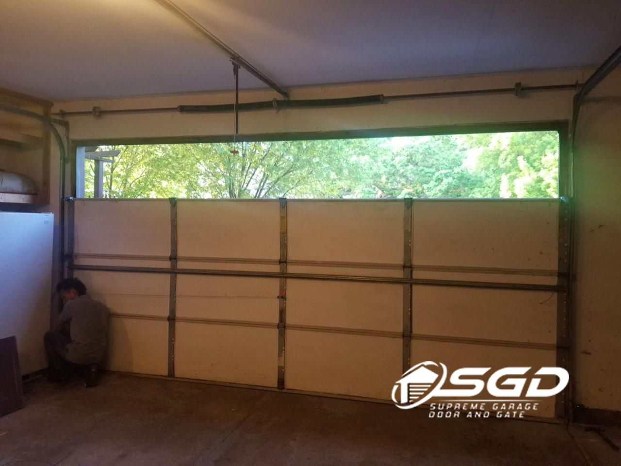 Repair Garage Door With Professionals For These 4 Reasons Garage