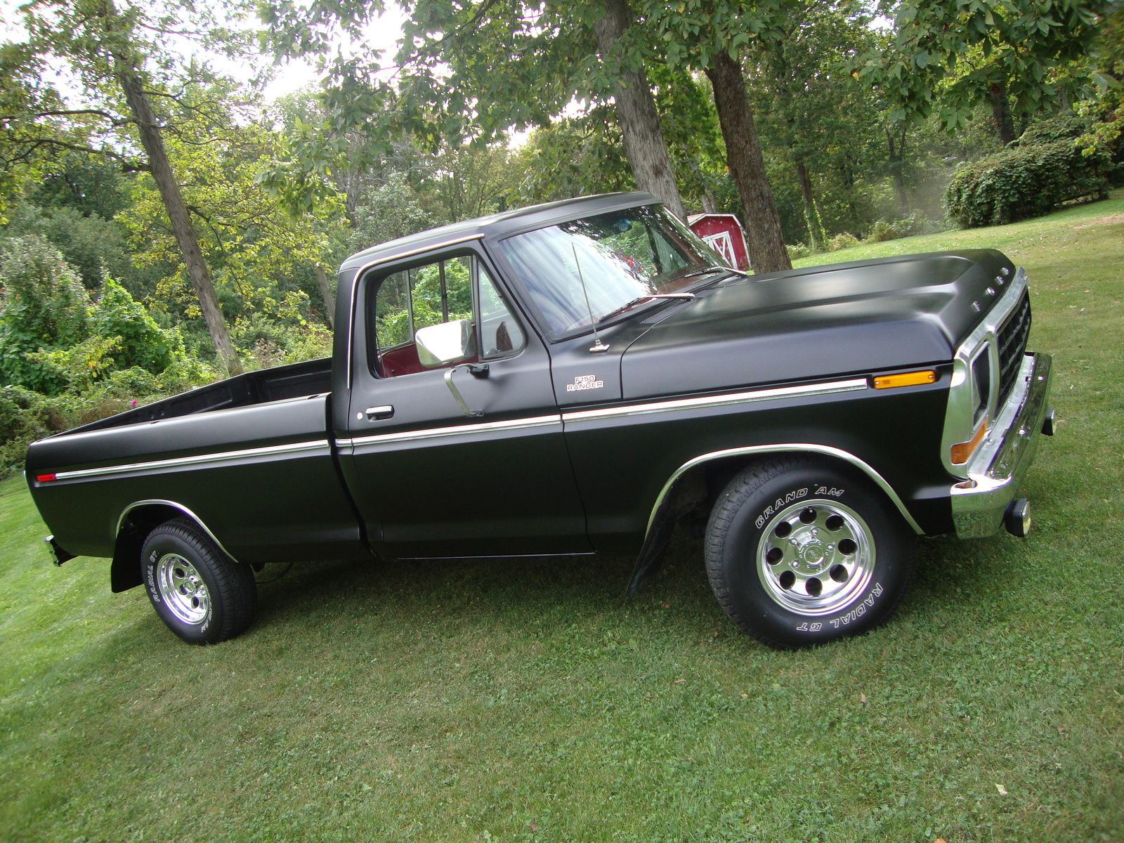 1979 Ford F 150 Pictures Cargurus Ford Trucks Classic Ford Trucks 1979 Ford Truck