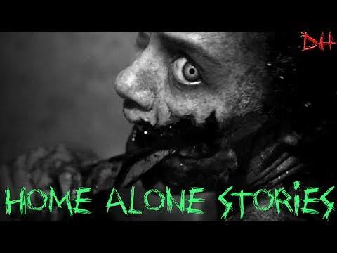 5 Horrifying True Home Alone Stories - YouTube | Creepy      | True