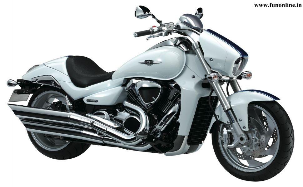 Suzuki Intruder 1800 Hd Wallpaper Suzuki Motorrad