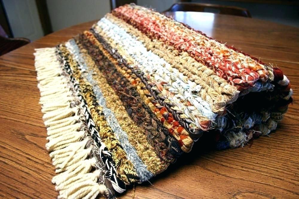Adorable kitchen rag rugs Photographs, lovely kitchen rag ...