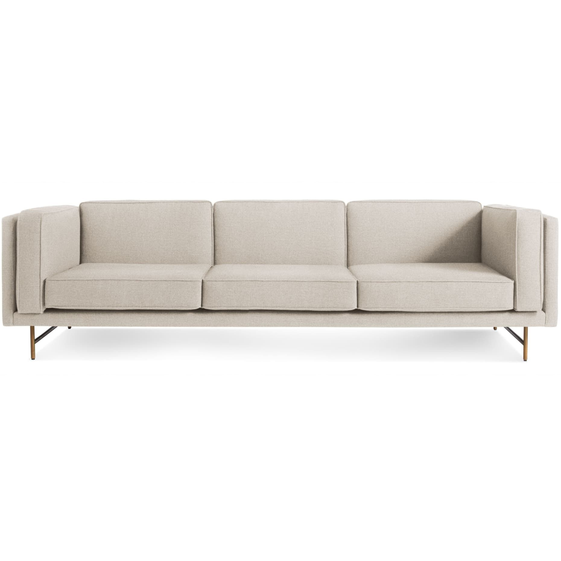 Bank 96 Low Profile Sofa Modern Sofa Sofa