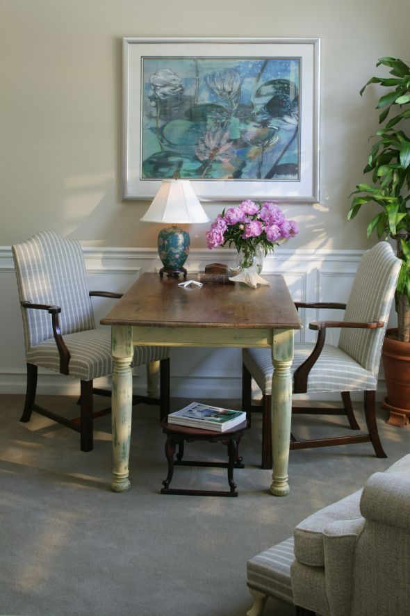 Sitting room instead of formal dining | Dining, Home decor