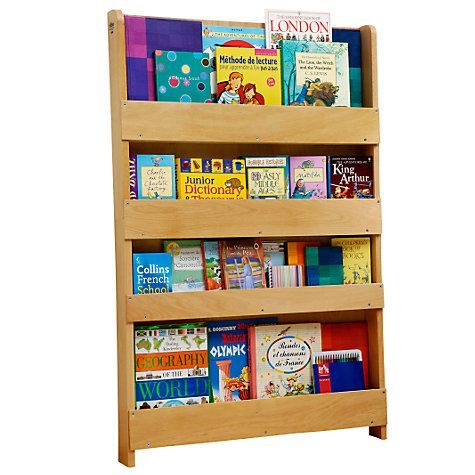 best loved 2f199 ef0f0 Tidy Books Bookcase, Natural | Home home homey stuff ...