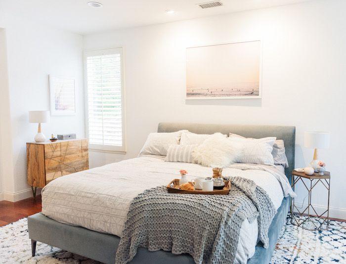 ▷ 1001 + Idées Pour Choisir Une Couleur Chambre Adulte Bedrooms