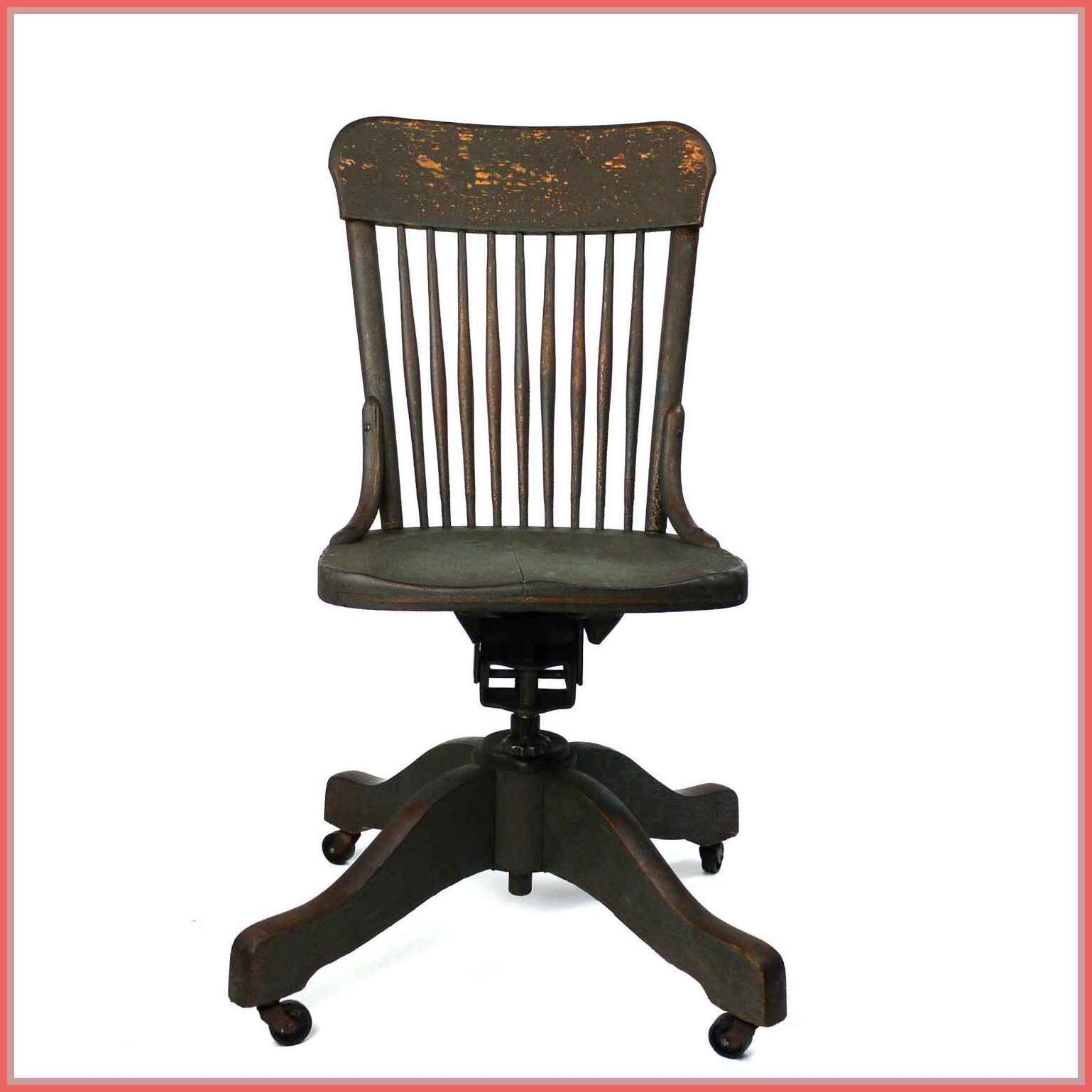 54 Reference Of Swivel Office Chair Wooden Legs In 2020 Wood Desk Chair Wooden Desk Chairs Wooden Office Chair
