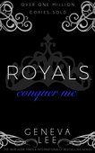 Conquer Me - Geneva Lee http://po.st/4xFgaN #Books #AdsDEVEL™