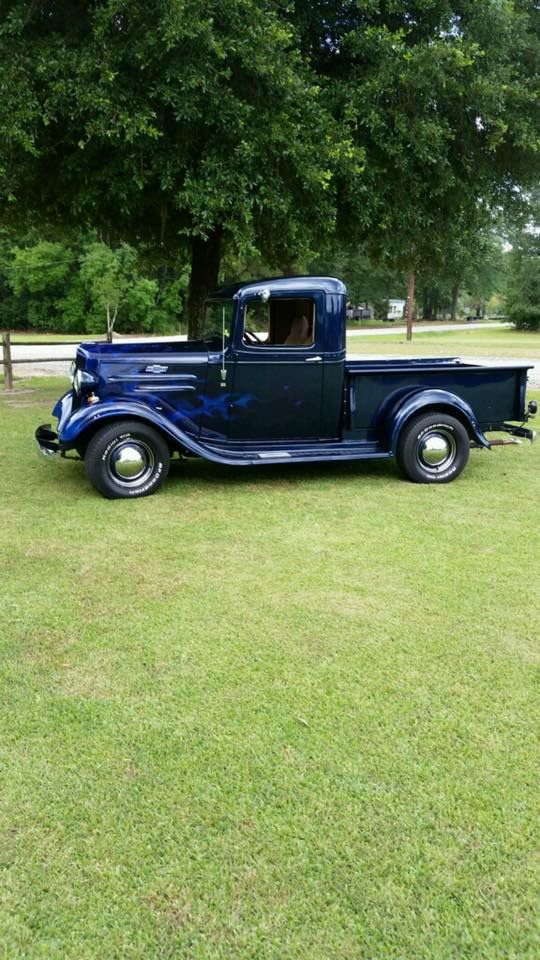 1936 Chevrolet. For sale in Louisiana. | Classic Cars | Pinterest ...