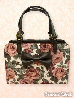 Nika Malo Rose Bag - $56.70