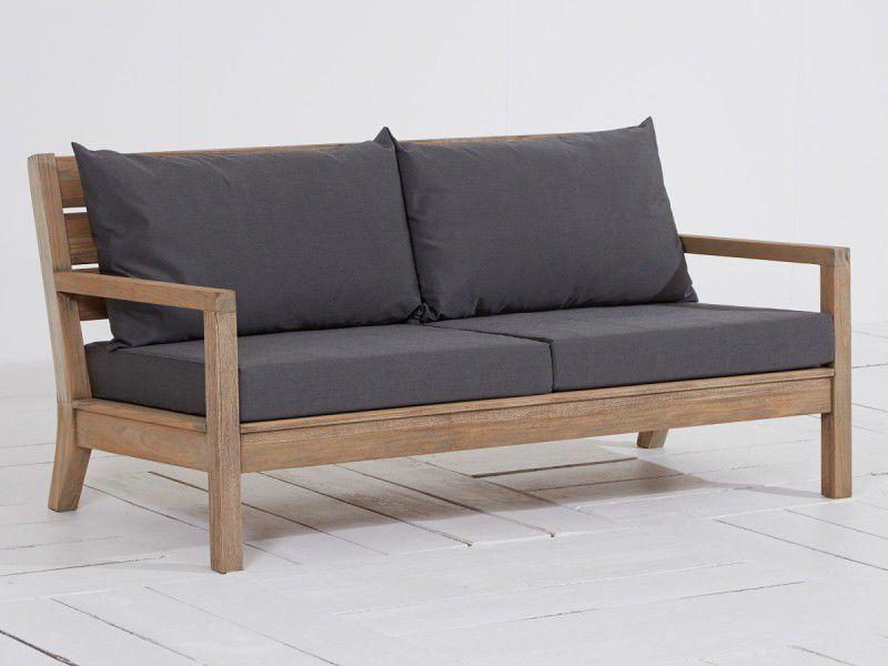 ROUGH Furniture ROUGH Batang lounge tuinbank 160cm - Laagste - garten lounge gunstig