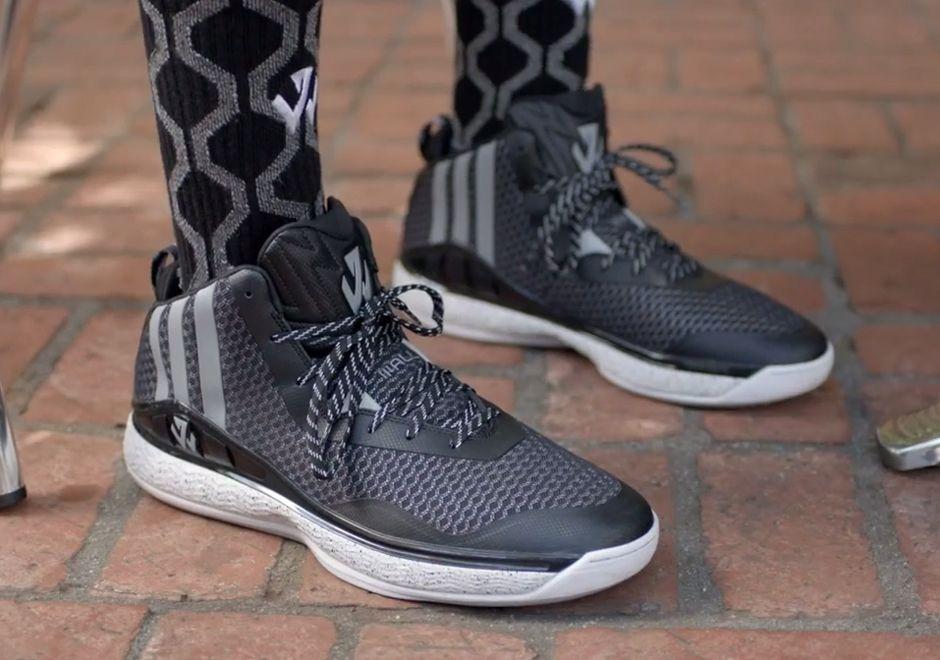 adidas basketball shoes 2014 john wall