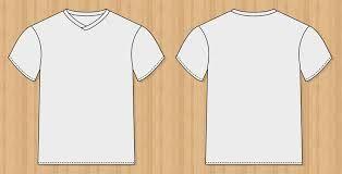 60fdc8c08952b Resultado de imagem para camiseta branca masculina desenho ...
