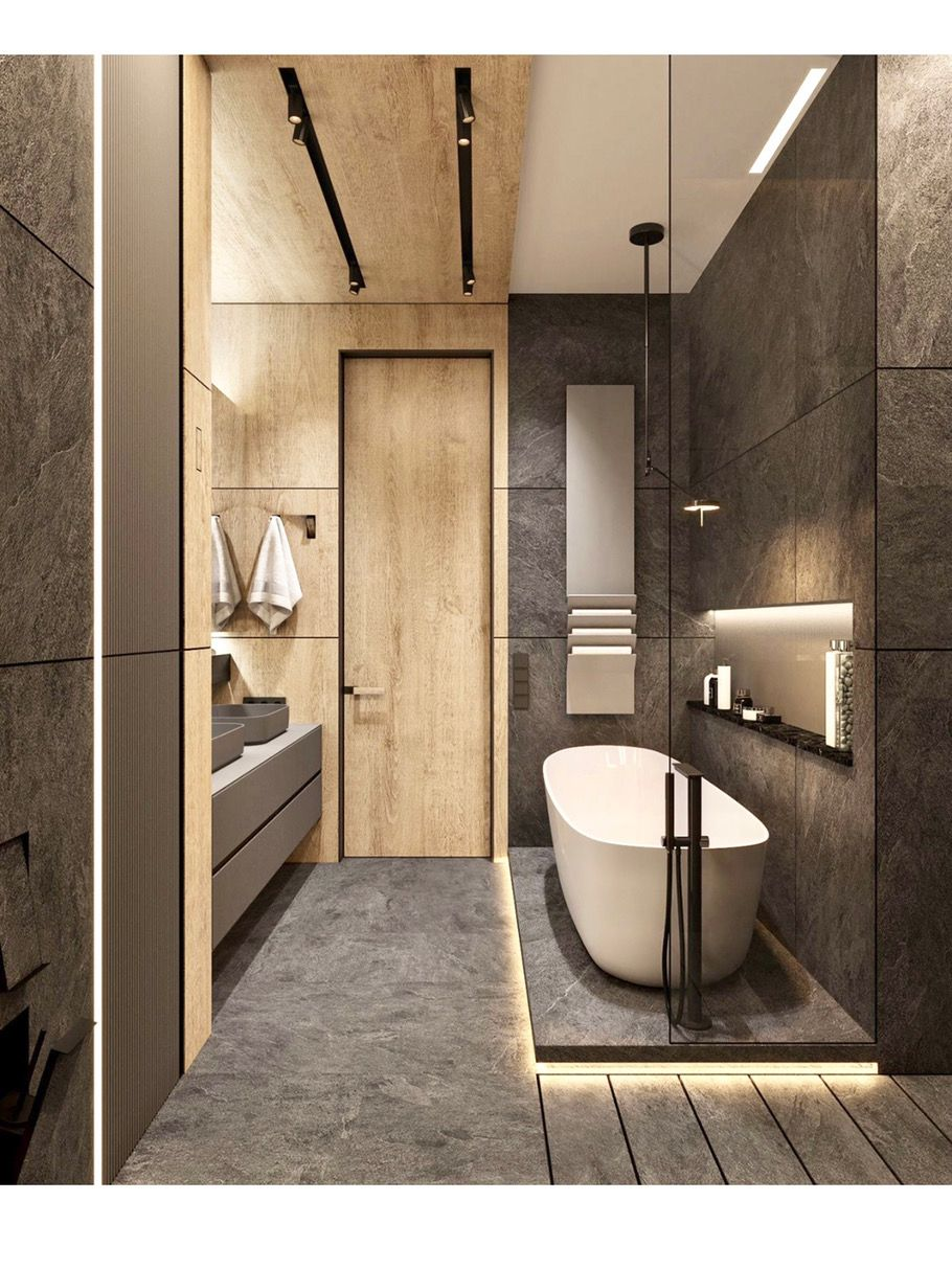 2020 Bathroom Interior Design Ideas Page 5 Of 5 Kat S Beauty Book Bathroom Interior Design Bathroom Design Bathroom Design Luxury