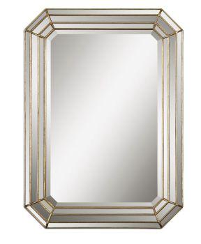 Art Mirror2 Deco MirrorArt InteriorsMaster BathroomsMirrors Masters