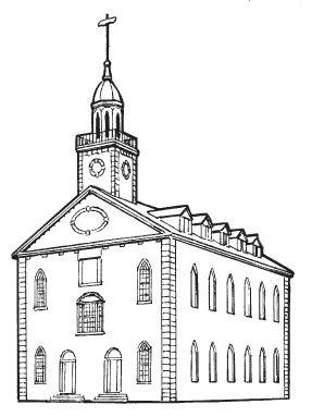 Mormon Share Kirtland Temple Seminary Lds Kirtland Temple Temple