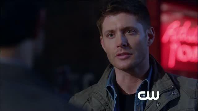 Supernatural - Episode 8.19 - Taxi Driver - Sneak Peek