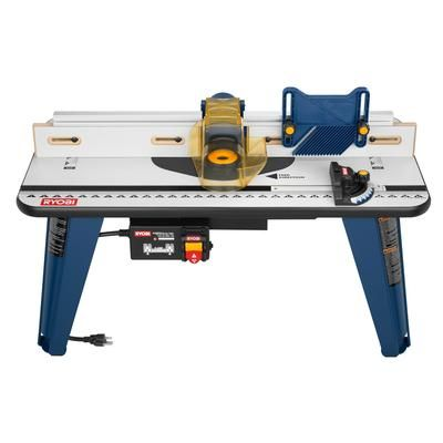 Router table home depot canada gallery wiring table and diagram router table home depot canada images wiring table and diagram ryobi intermediate router table a25rt02 home keyboard keysfo Choice Image