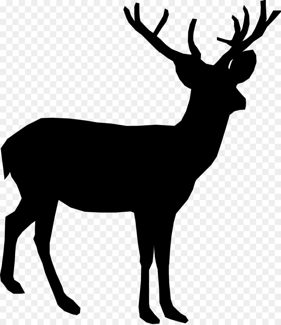 Free Reindeer Silhouette Clipart Download Free Clip Art Free Clip Art On Clipart Library Reindeer Silhouette Free Clip Art Silhouette Art