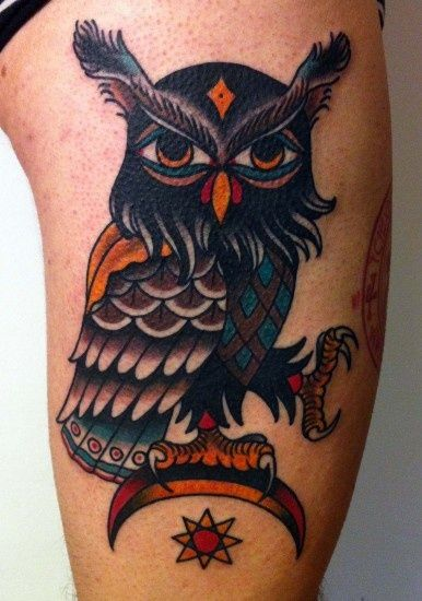 Best Owl Tattoo Designs Our Top 10 Owl Tattoo Design Owl Tattoo Tattoo Designs