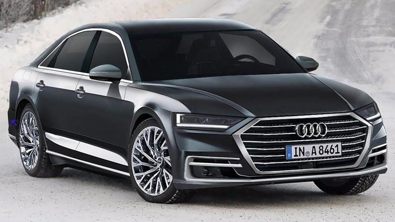 2018 All New Audi A8 A New Era Has Begun Something More Than A Car Audi A8 Audi Sedan Luxury Sedan