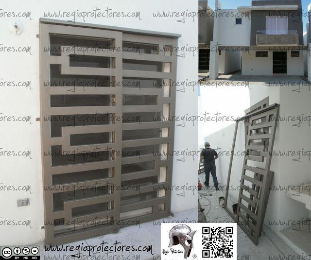 El Minimanie Ventanas: Regio Protectores: Protectores Para Ventanas Y Puertas