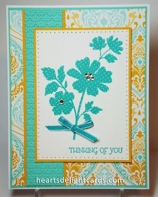 Heart's Delight Cards