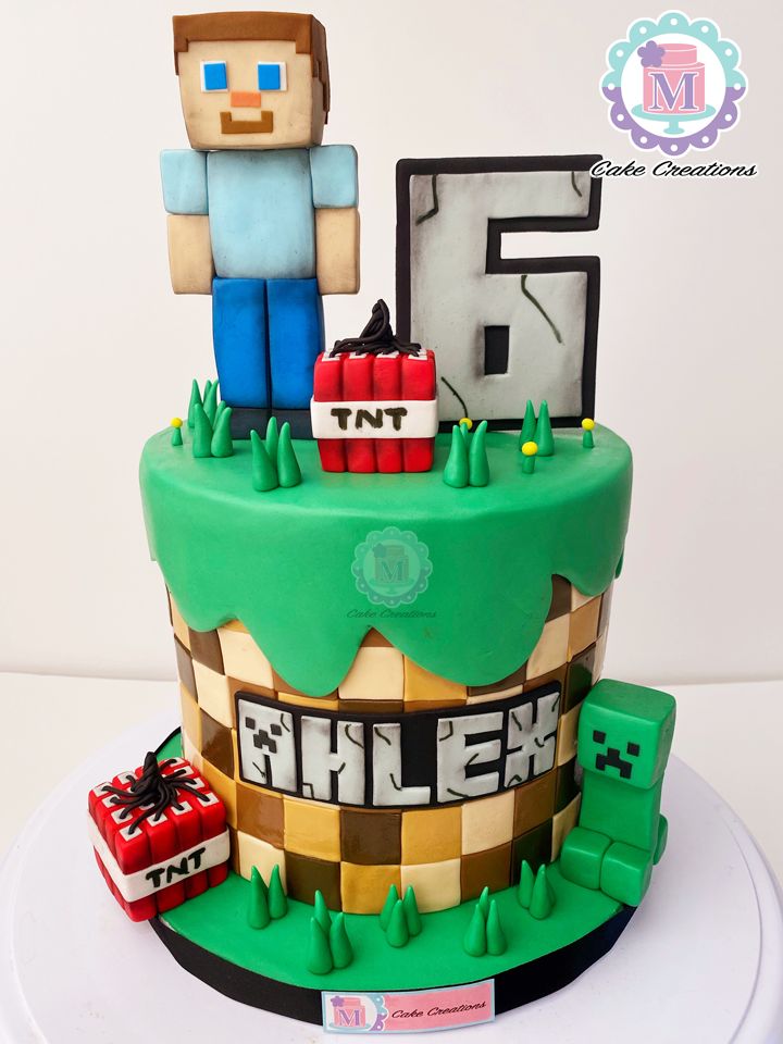 Free Minecraft Party Printables From Printabelle Minecraft Birthday Card Minecraft Birthday Minecraft Party Printables