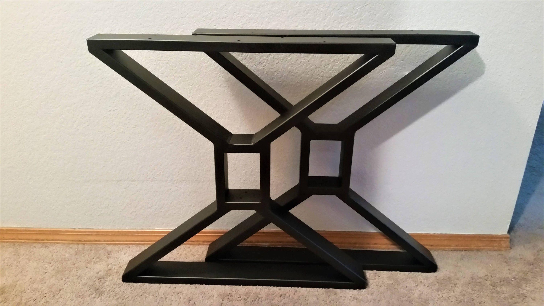 Dining Table Legs Metal Table Legs Steel Table Legs Entry