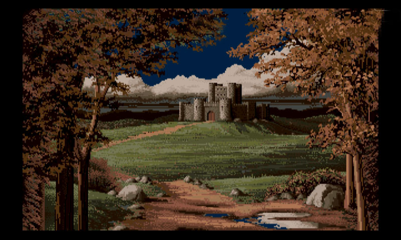 Image result for defender of the crown amiga