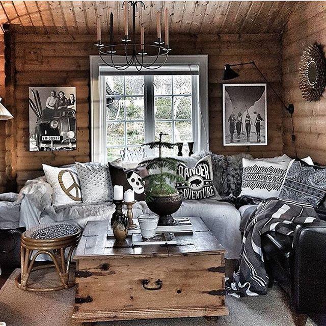 Luxury Fine Home Interior: @homebygard 💕 #interiør #luxury #homedetails #details