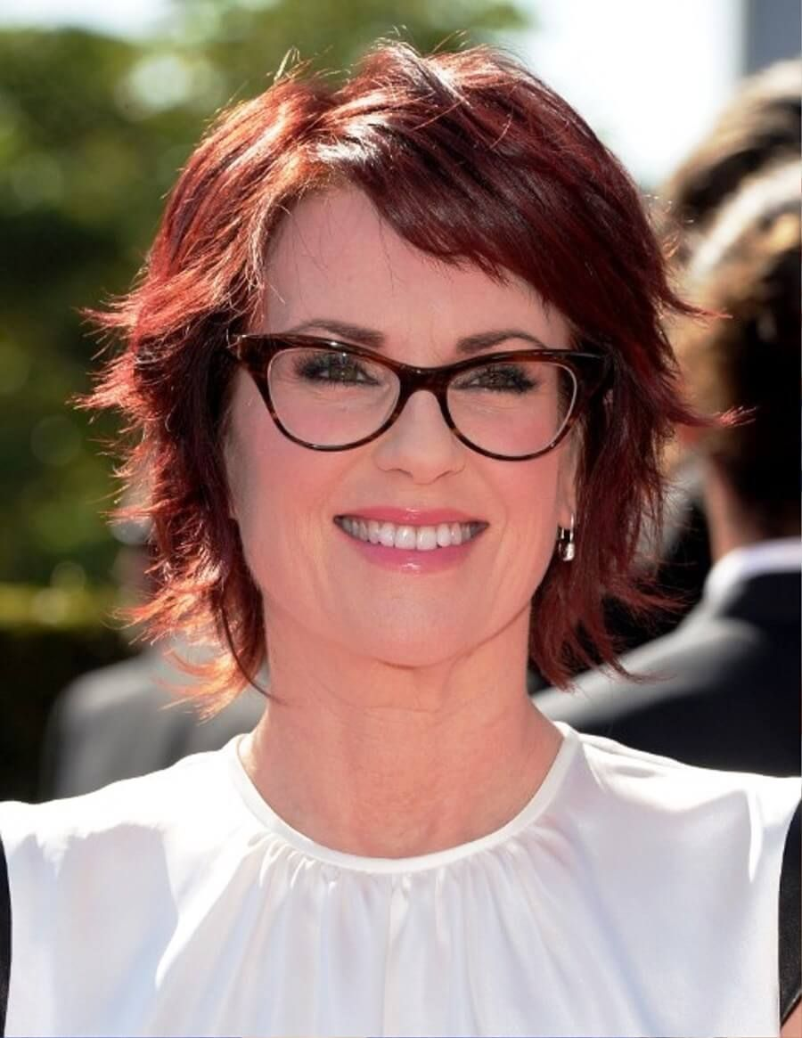 51 Hairstyles For Women Over 50 With Fine Hair Hair Short