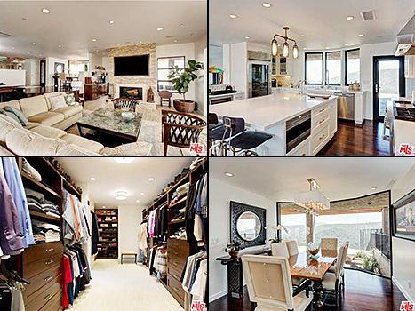 Lady Gaga Apartment Nyc Pics 600x399