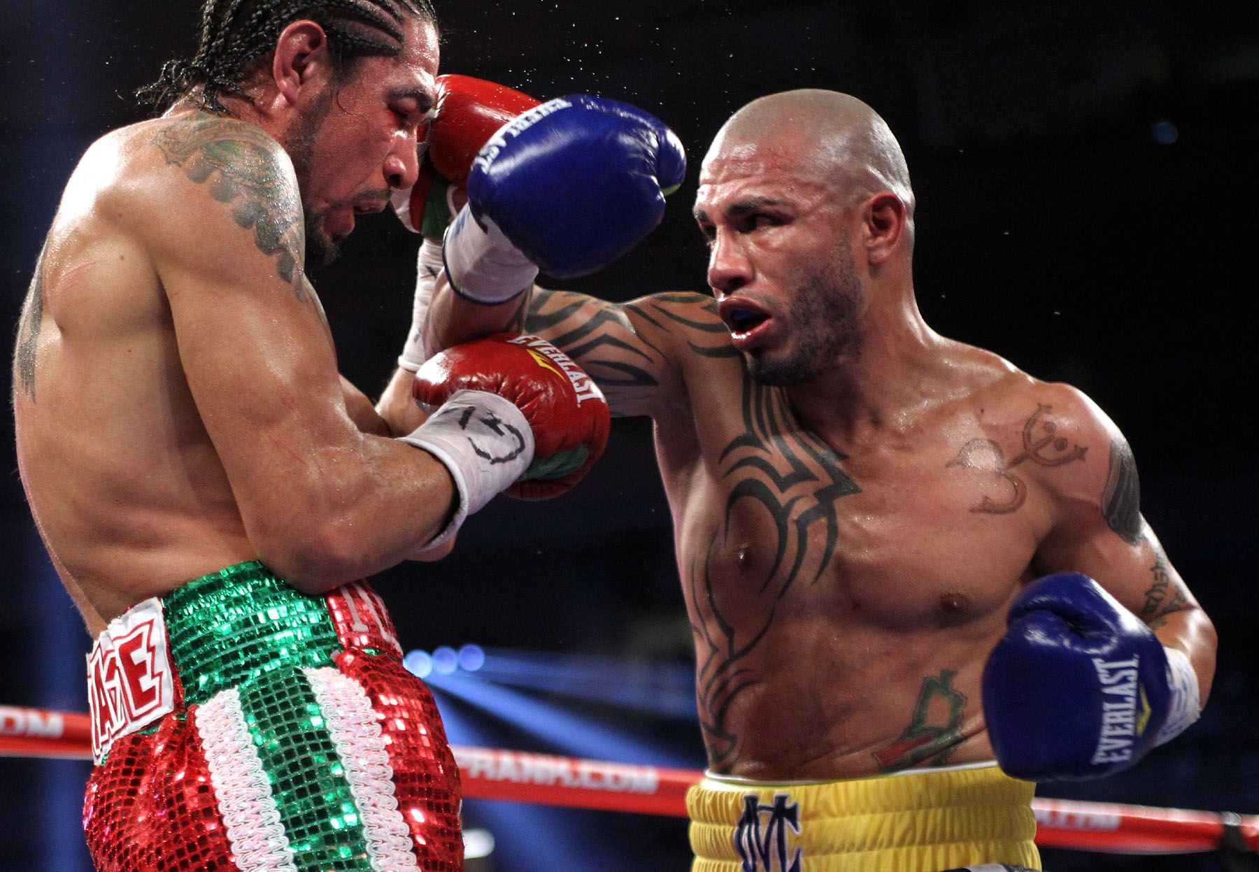 Miguel Cotto Exits Boxing On His Terms And Leaves A Legacy To Be Admired
