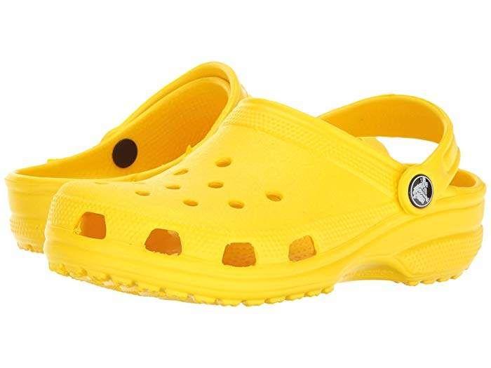 Crocs Classic Clog (Toddler/Little Kid