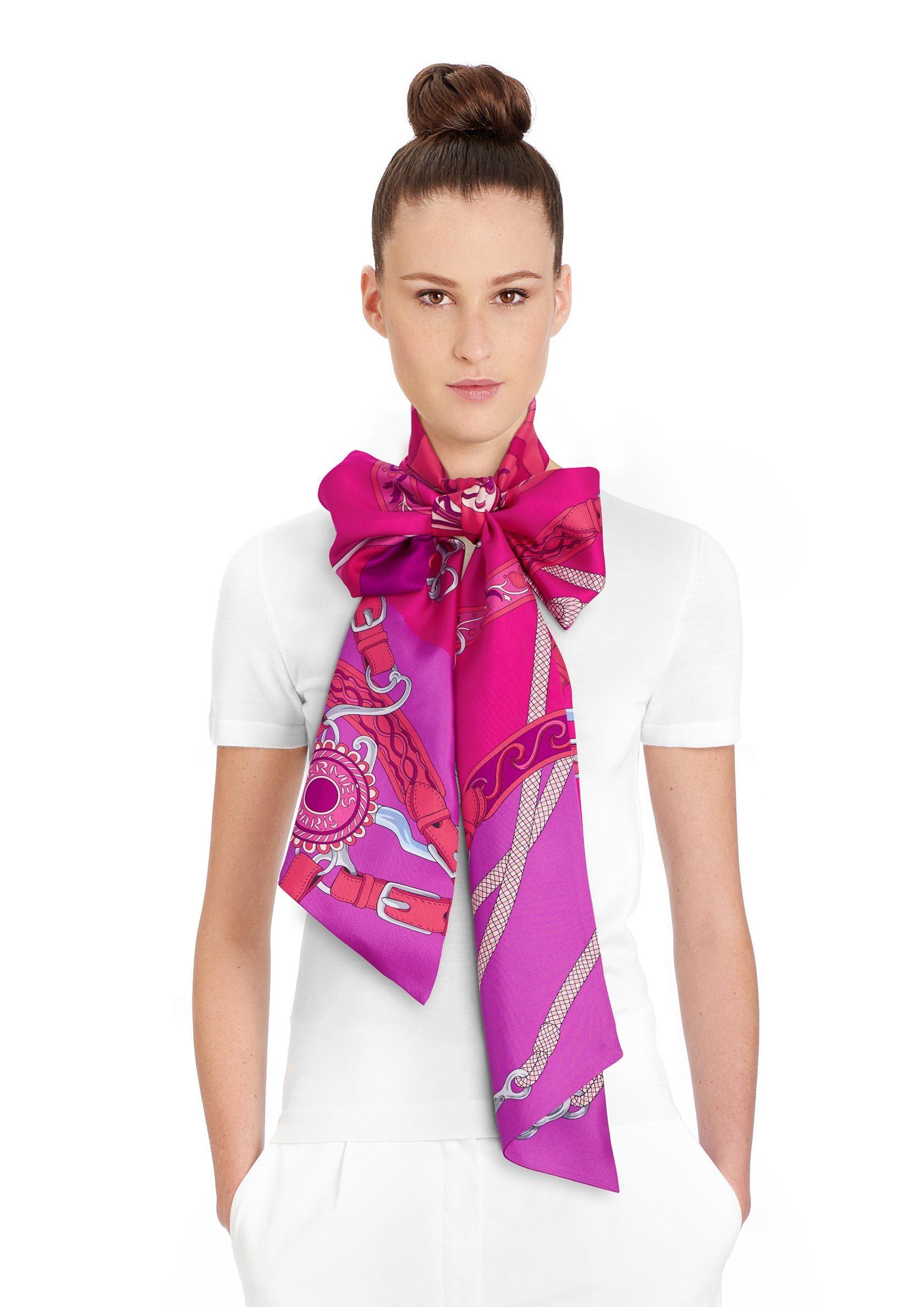 Cashmere Silk Scarf - Desire Silk Scarf by VIDA VIDA wRzSo