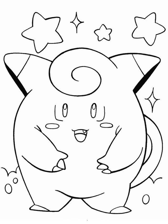 Desenhos para pintar Pokemon 15 | Color Me | Pinterest | Pokémon and ...