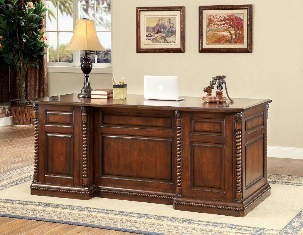 fancy home office furniture. Oak Executive Desk - Luxury Home Office Furniture Check More At Http://michael Fancy \