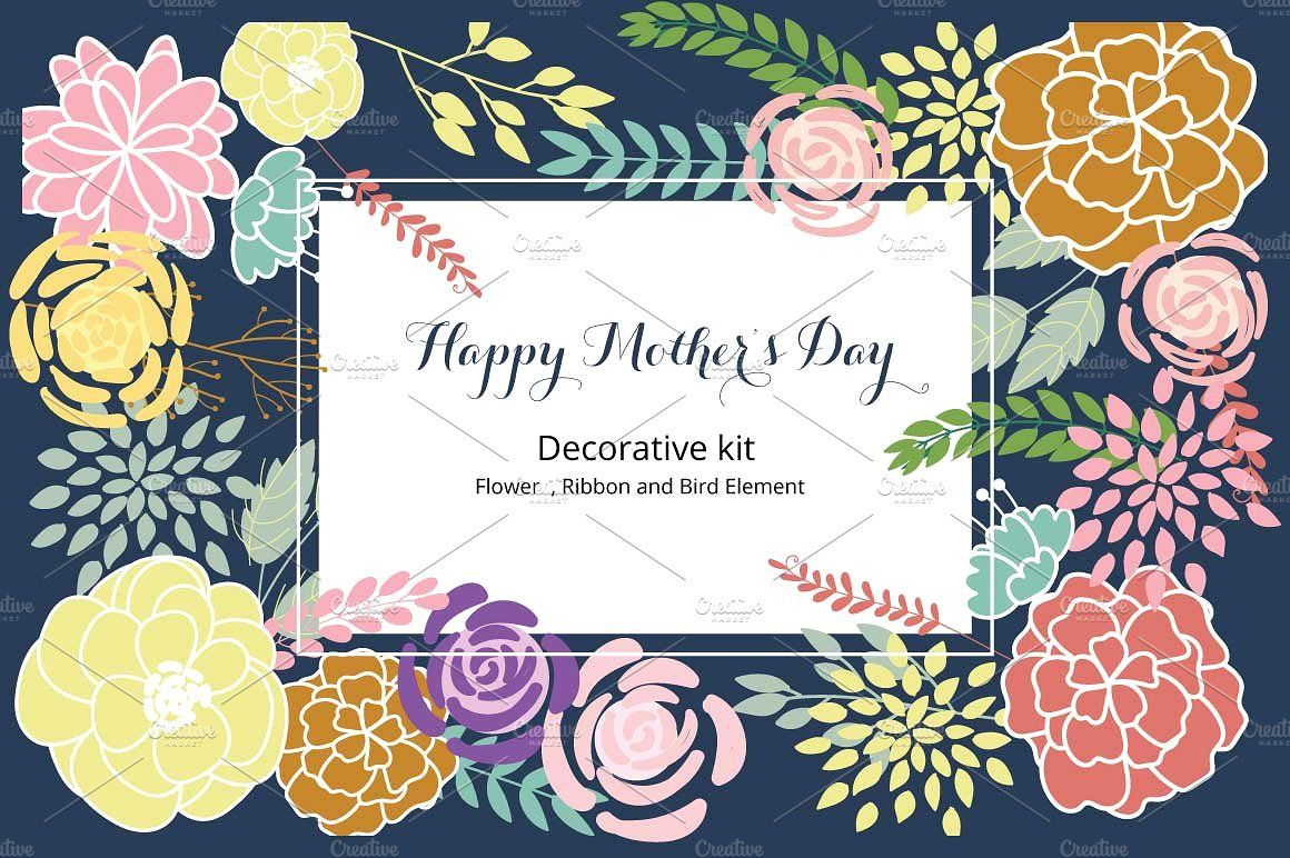 Happy Mother S Day Set Update V1 1 Happy Mothers Happy Mothers Day Mothers Day