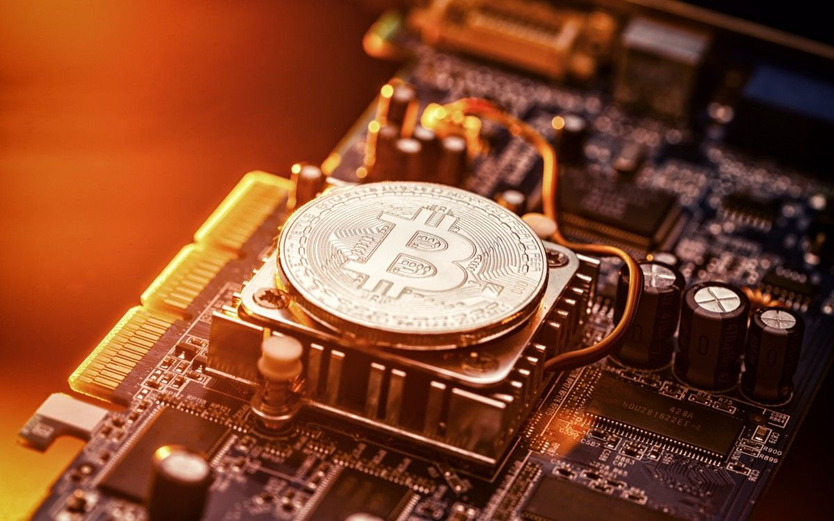 Bitcoin S Decentralization Is Threatened By A New Type Of Hash Rate S Centralization Cryptocurrency Bitcoin All About Time