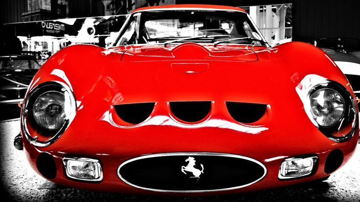 One of the most #expensive #cars in the #world