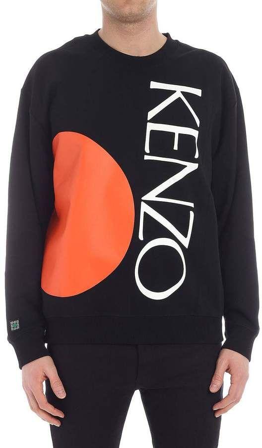 Men's Sweatshirt Kenzo | Products in 2019 | Sweatshirts