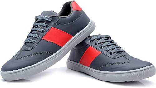 1dc54ddc9 DIGITRENDZZ Men s Sneakers Synthetic Casaul Casual Shoes Shoes for Men s Trendy  Casuals Stylish Sneakers Unique Shoes  Buy Online at Low Prices in India ...