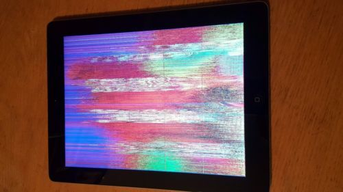 Apple iPad 2 32GB Wi-Fi 9.7in - Black SCREEN ISSUE  https://t.co/eJfj0wOLU7 https://t.co/2gCEYZ2h6D