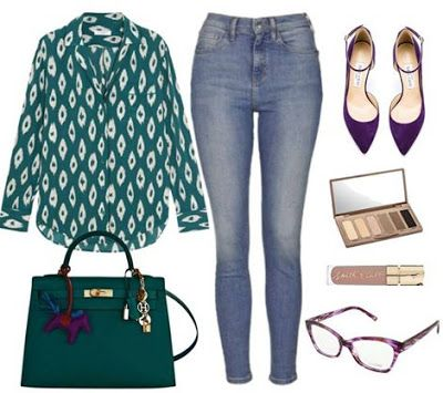 ab81cd28eb moda estilo maquillaje mujer ropa zapatos venta  MODA OTOÑO 2016 ...