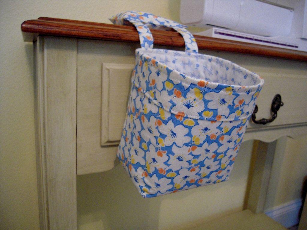 Thread Catcher Pattern New Decorating Design